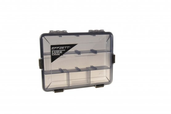 Effzett Waterproof Case