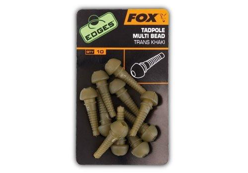 Fox Edges Tadpole Multibead