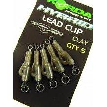 Korda Hybrid Leadclip