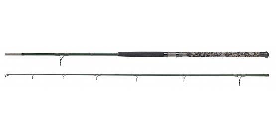 MadCat Catfish Green Allround Rod