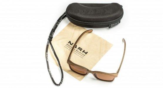 Nash Timber Sun Glasses