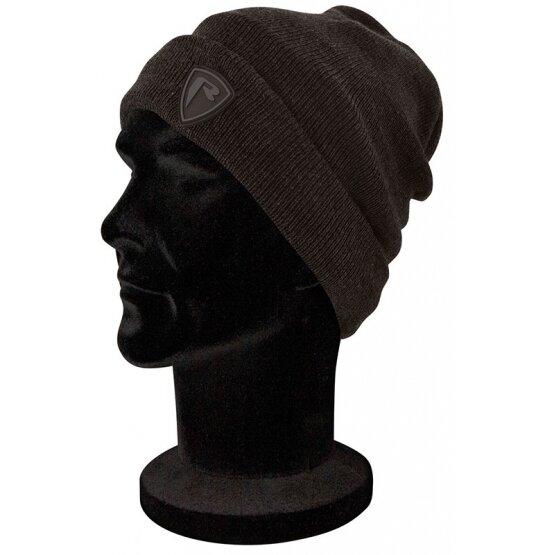 Rage Beanie Hat dark grey