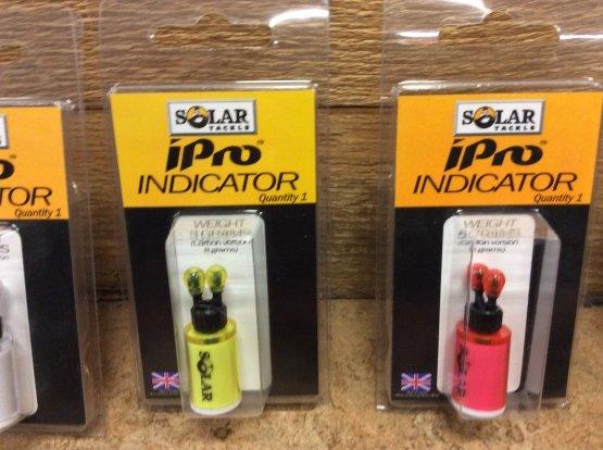 Solar Ipro Indicator Head large