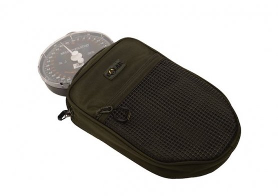 Solar SP Scales Pouch