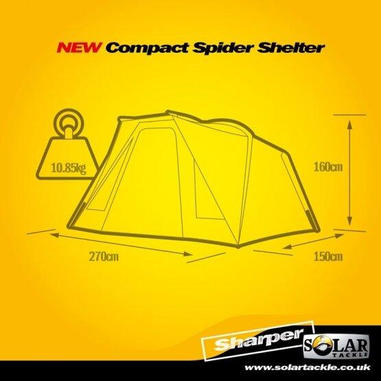 Solar SP Spider Bivy Compact