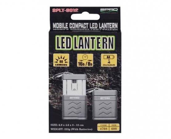 Spro Led Lantern