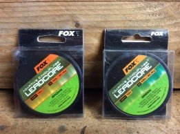 Fox Camo Leadcore 10mtr 45lbs