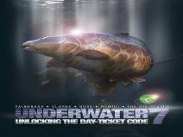 Korda State of the Art Underwater Carp Fishing part 7