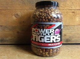 Mainline - Power Particle Tigers - multi stim