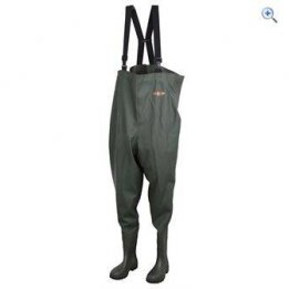 Ron Thompson Ontario PVC Waders maat 45