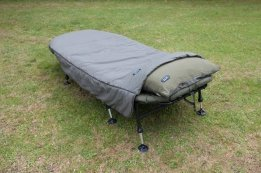 Sonik TXI Thermal Bedchair Cover