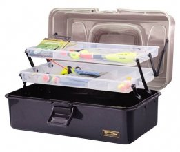 Spro tackle box Viskoffer - large